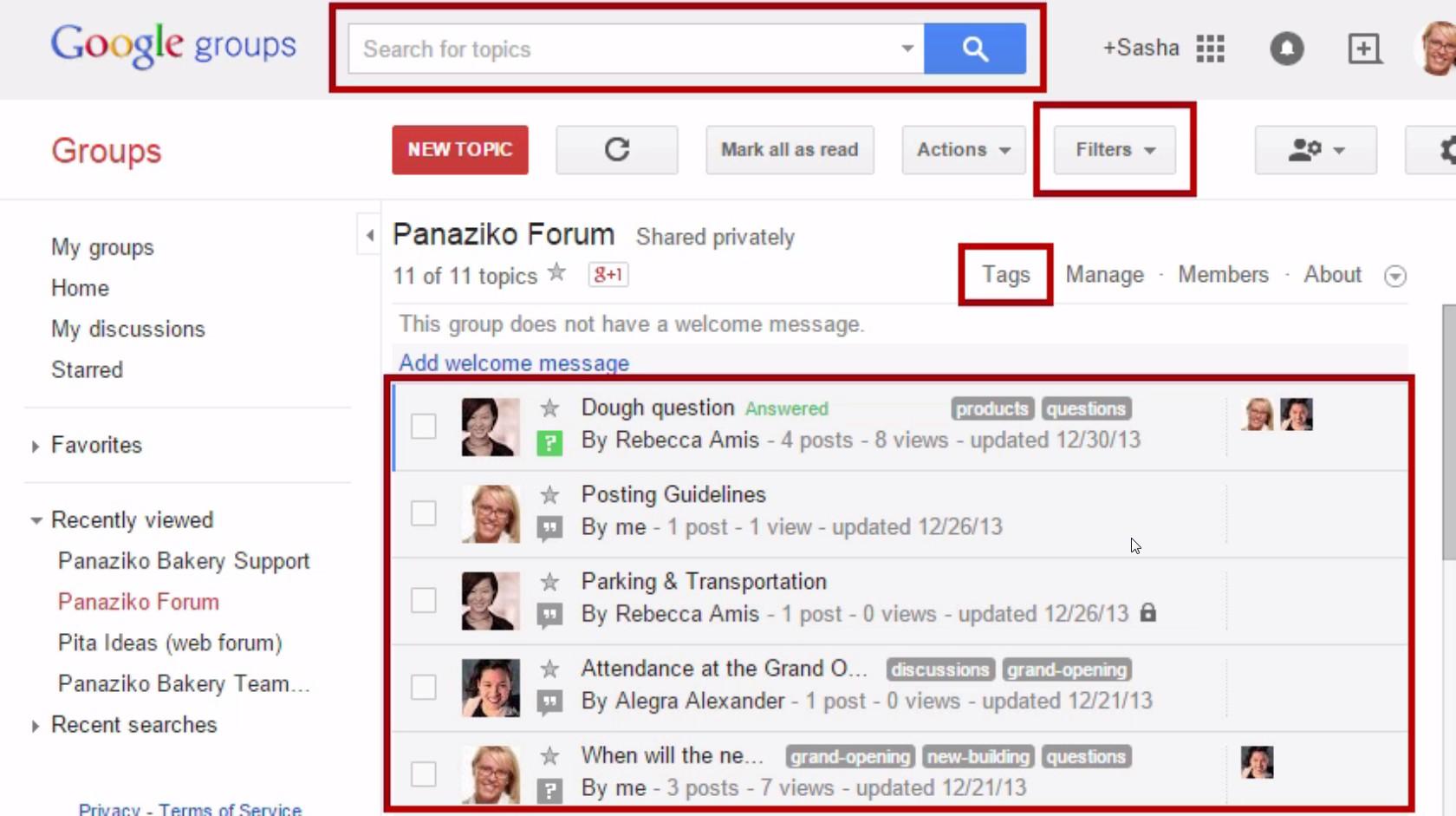 alternative-google-groups